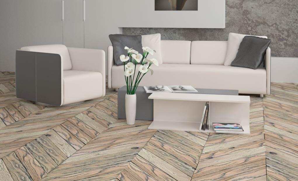 parquet-madera-maciza-roble-diseno-moderno-punta-hungria-45-patina-blanco