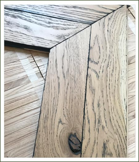 parquet-madera-reciclada-recuperada-formato-punta-hungria-45-acabado-patina-vintage