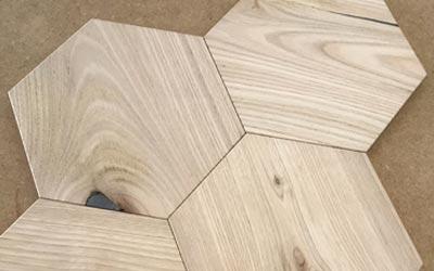 parquet-forma-geometrica-hexagono-madera-castano-rustico-precio