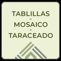 TABLILLAS-MOSAICO-TARACEADO