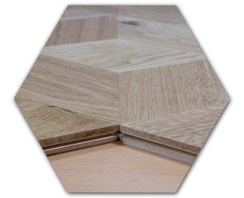 precio-parquet-roble-barnizado-formas-figura-geometrica-hexagono-instalacion