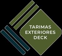 TARIMAS EXTERIORES DECK